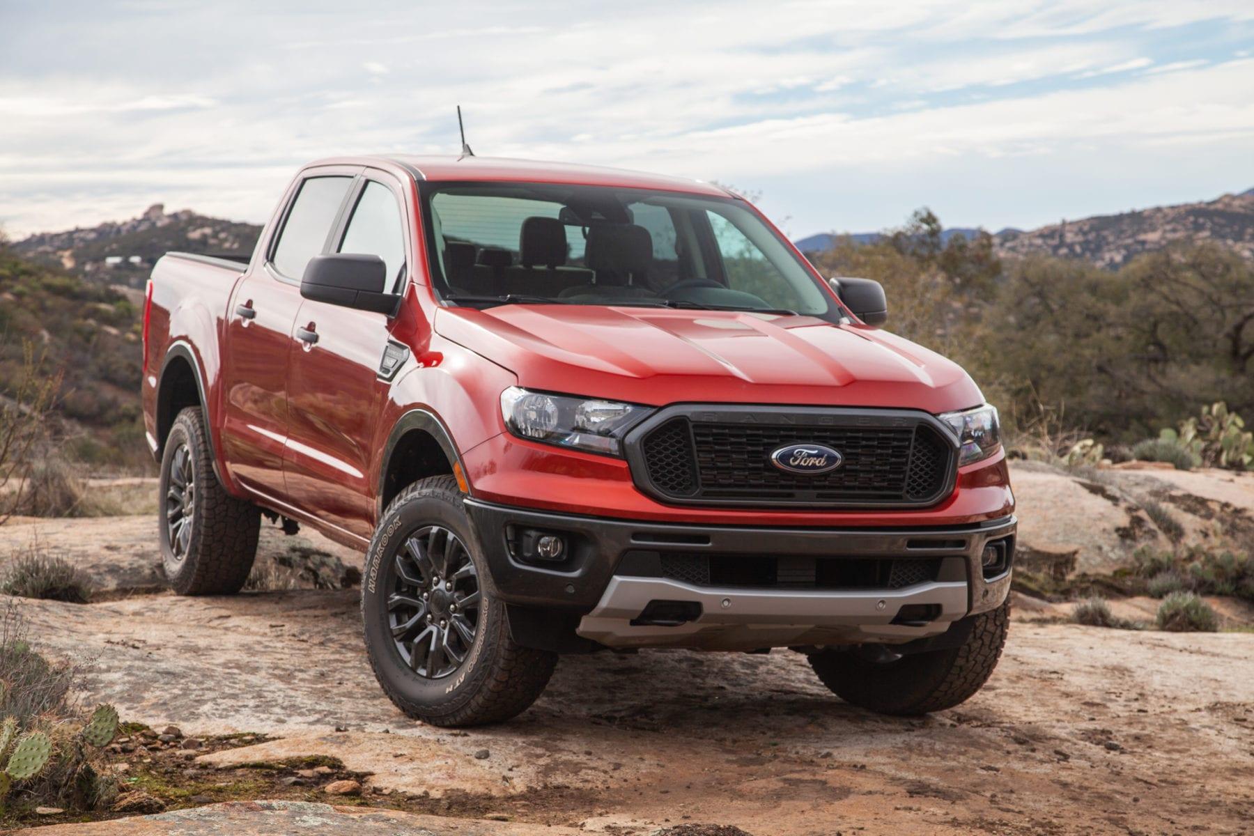 2019 Ford Ranger-27