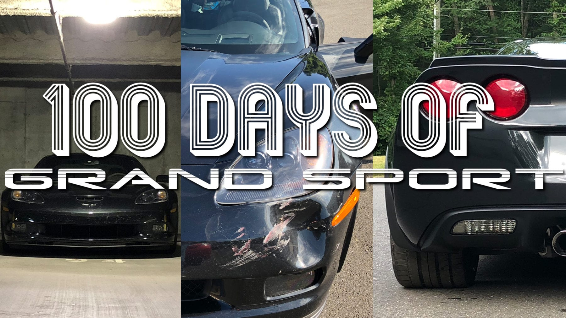 100 Days of Grand Sport