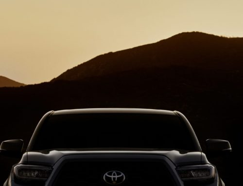 2020 Tacoma teased; what's in store for Toyota's mid-size pickup?