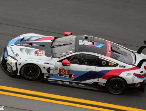 2019 Rolex 24 at Daytona: Track-Side Gallery
