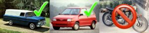 Hooniverse Asks: What's a vehicle from your past that you would buy again?