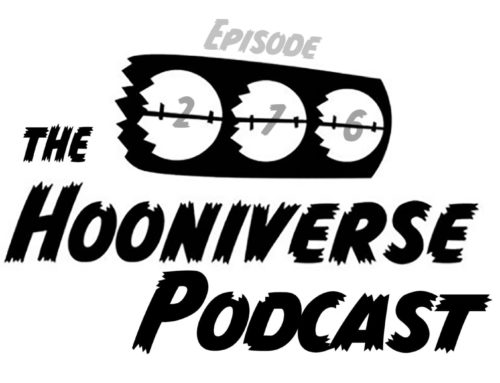 Podcast: Episode 276 – Elana Scherr, Mike Musto, Aaron Robinson, and Lyn Woodward