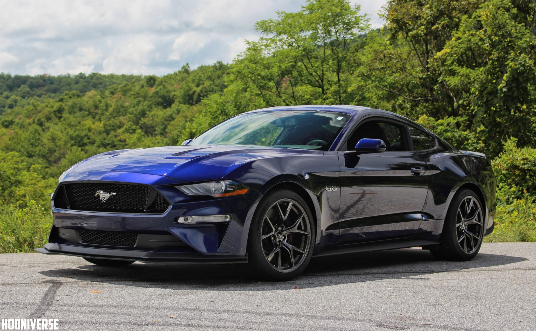 Long Term Review 2019 Mustang Gt Performance Package Level