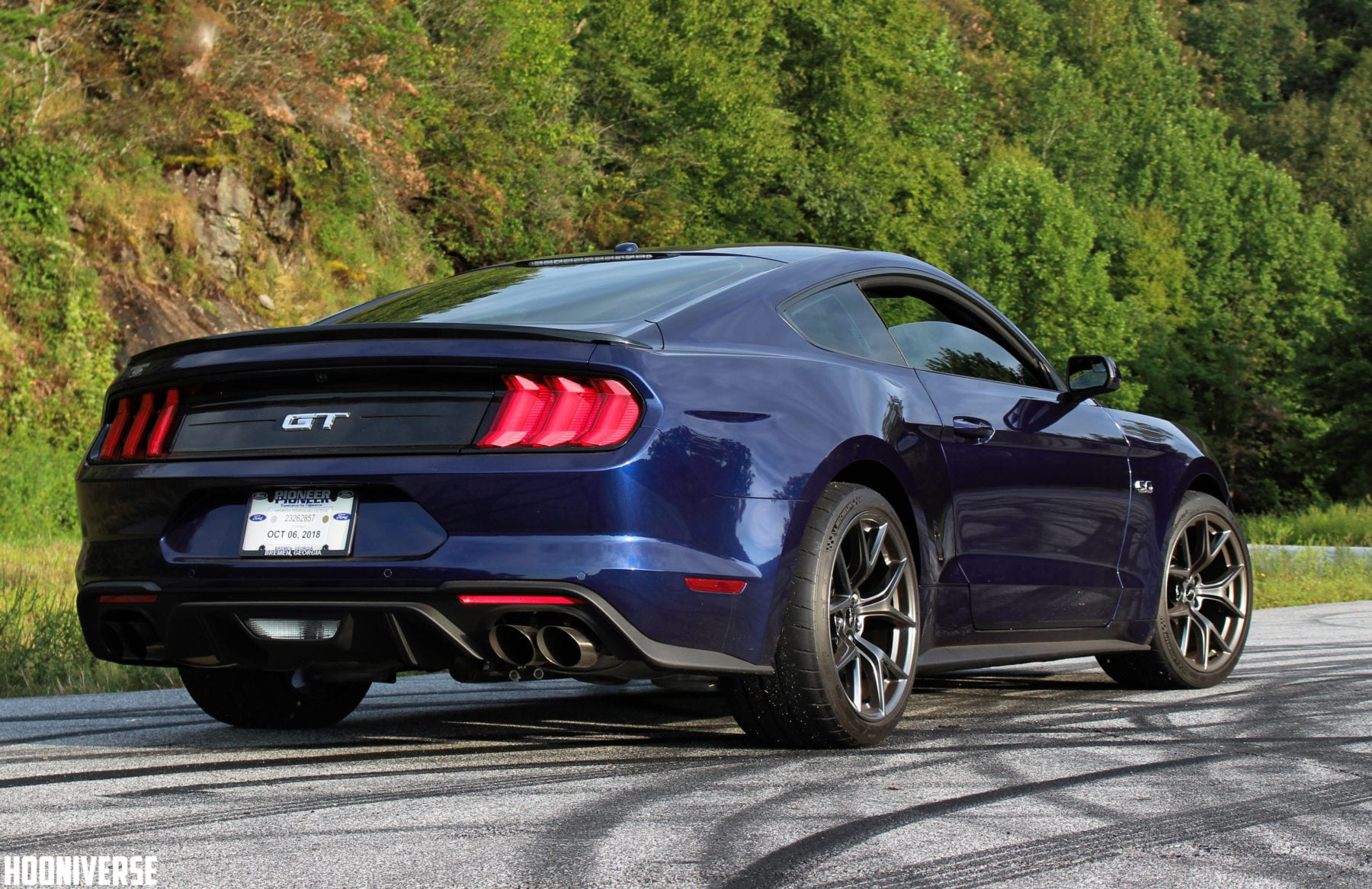 Ford Mustang GT PP2