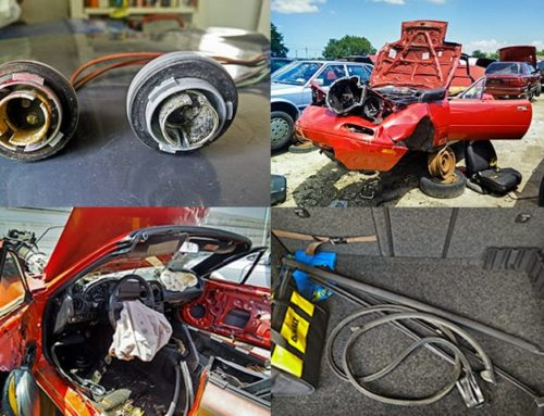 Hooniverse Asks: What part of DIY car work is easier than people think?