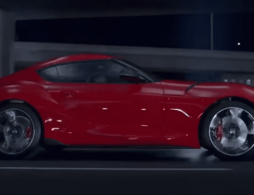 Hooniverse Asks: How do you feel about the new Supra?