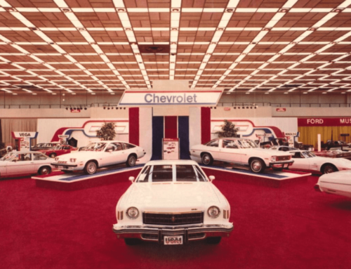 Hooniverse Asks: Is the Detroit Auto Show as important as it used to be?