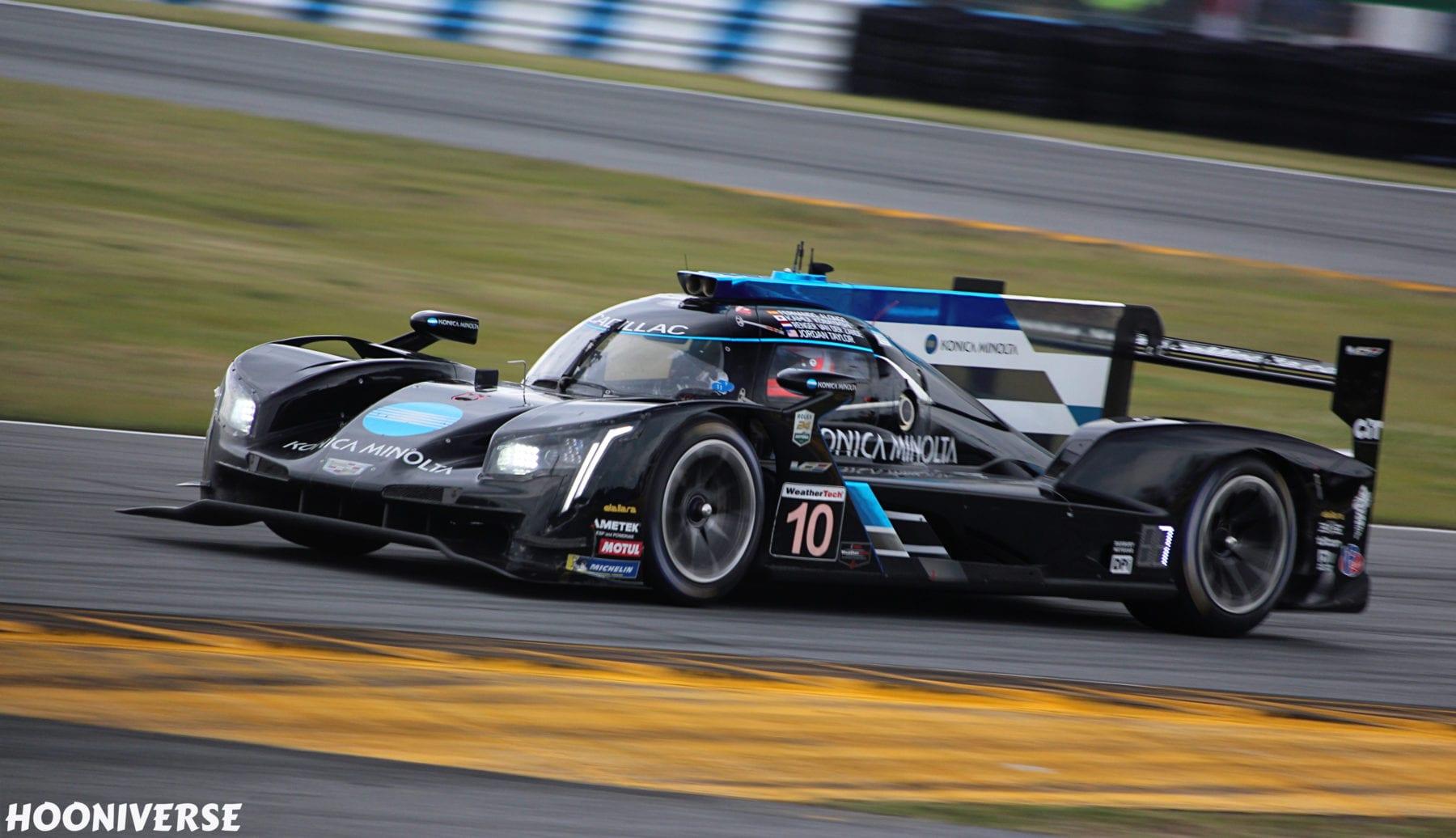 Wayne Taylor Racing Cadillac DPI