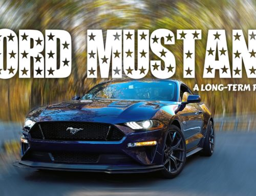 Long Term Review: 2019 Mustang GT Performance Package Level 2