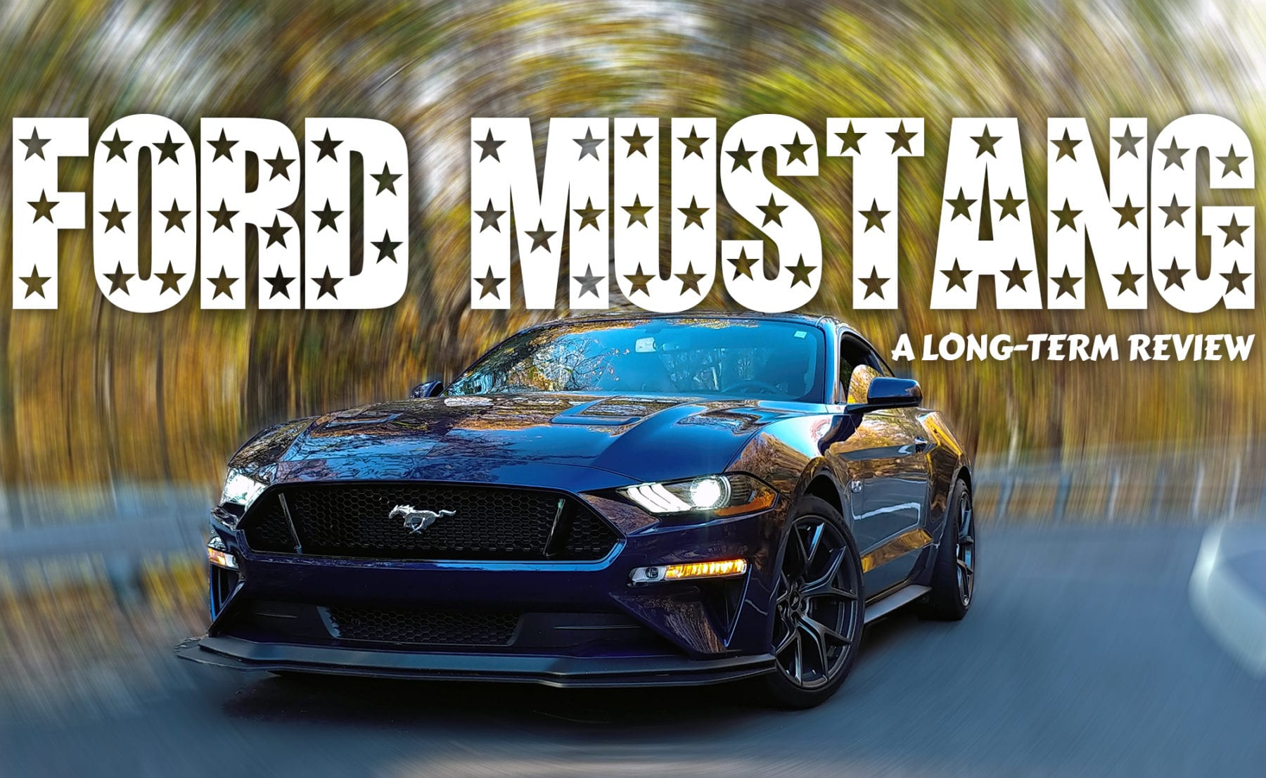 ford mustang pp2
