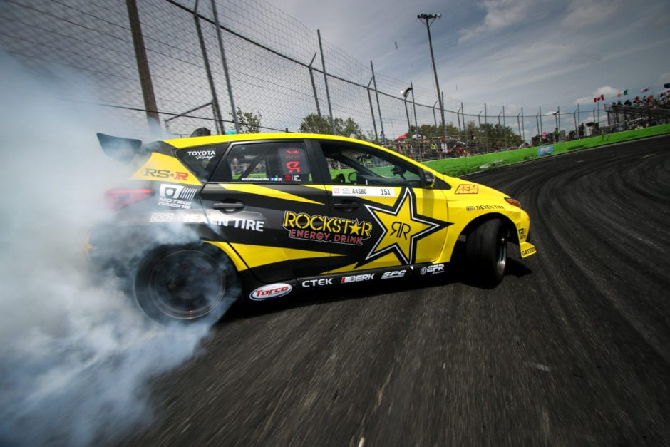 2017 Toyota Corolla Drift Car for sale