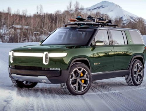 Is 700 million enough for Rivian?