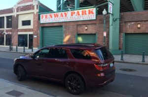 Road trip: Boston to NYC in a 2019 Dodge Durango GT