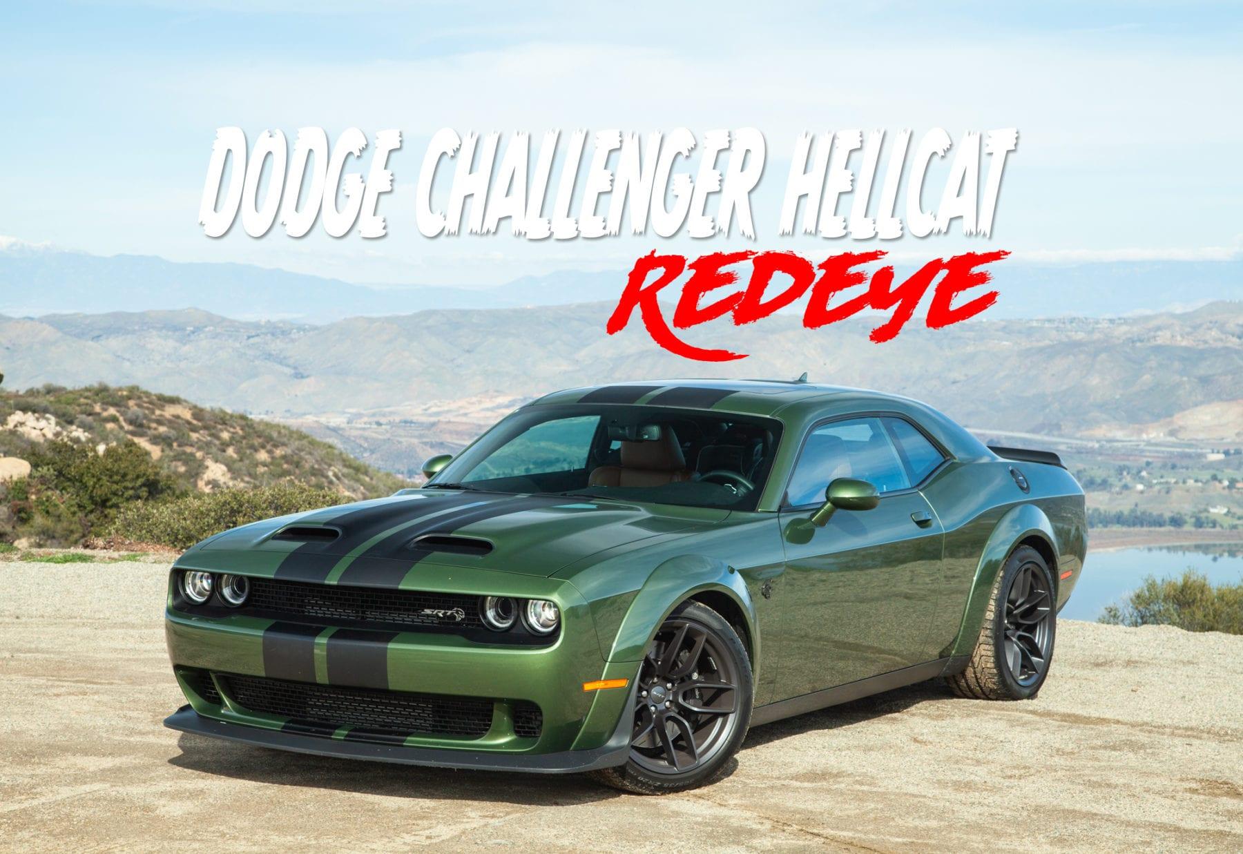 Dodge-Challenger-Hellcat-Redeye