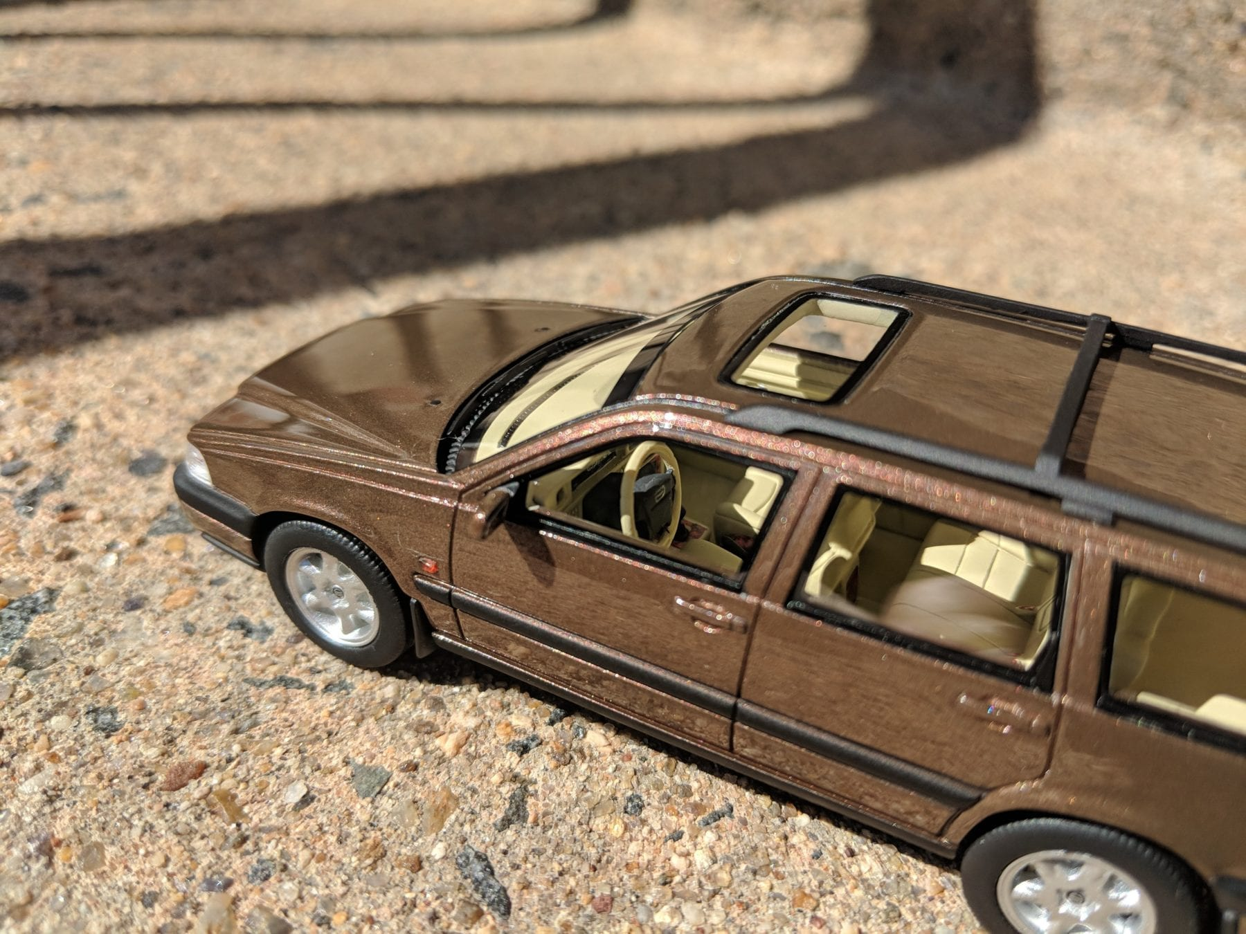 Volvo XC70 CrossCountry DNA Collectibles
