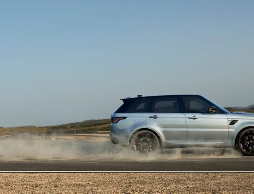 The 2020 Range Rover Sport will get a supercharged inline-6