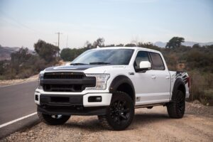 Roush Stage 3 F-150