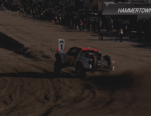 Watch King of the Hammers LIVE right now!