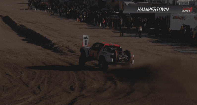 King of the Hammers Live