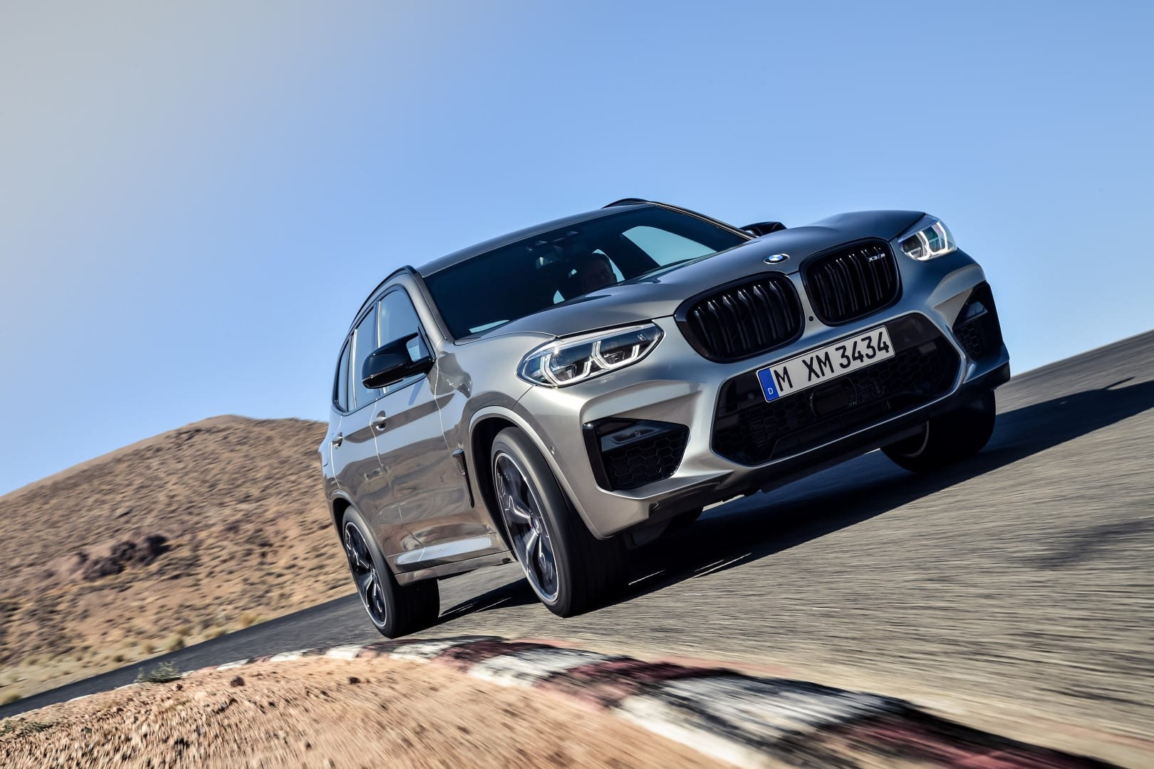 Rejoice! BMW X3 M and BMW X4 M are here! | Hooniverse