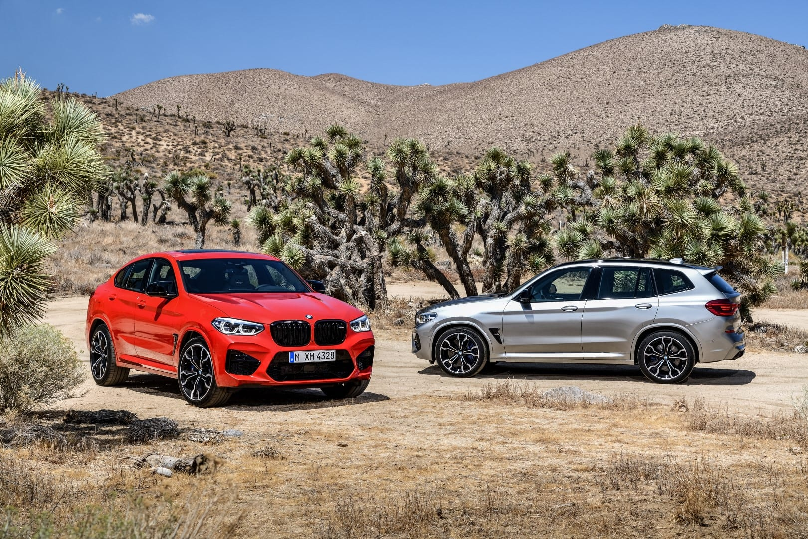 bmw x3 m and x4 m omfg just die already