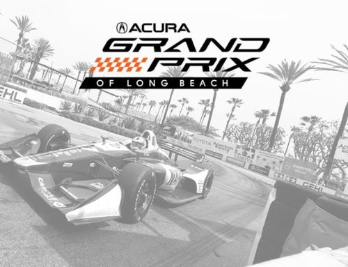 Long Beach welcomes Acura as new title sponsor of the Grand Prix