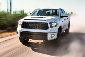 Hooniverse Asks: What does Toyota need to do with the Tundra?