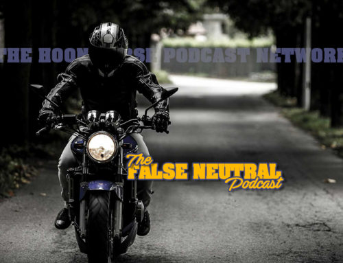 The False Neutral Podcast #102 – Off Road with Ross Ballot
