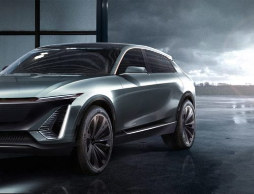 Cadillac continues to chase a luxury buyer it can't define