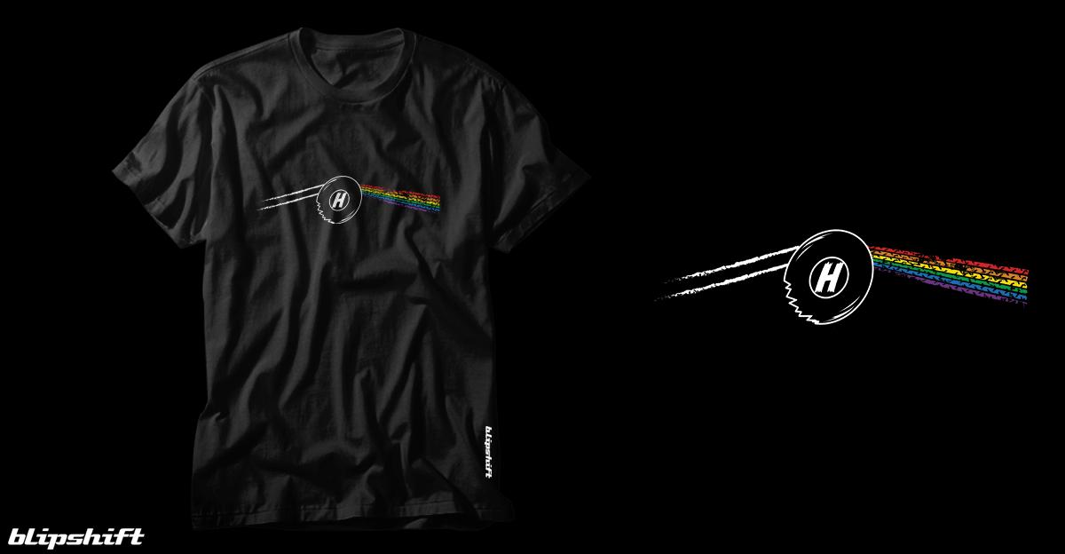 Dark Side of the Hoon shirt
