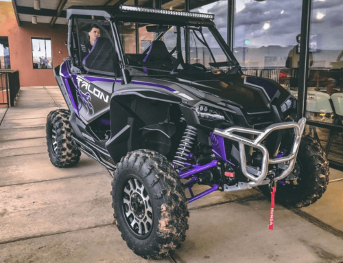 Hooniverse Asks: What do you want to know about the Honda Talon?