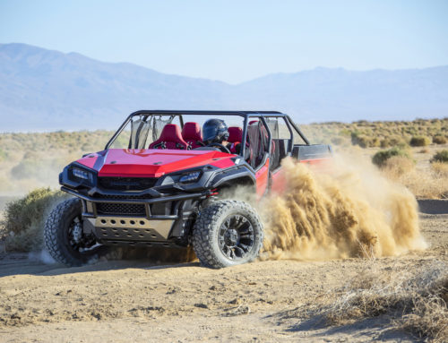 Hooniverse Asks: What new vehicle should be turned into a full-size side-by-side UTV?