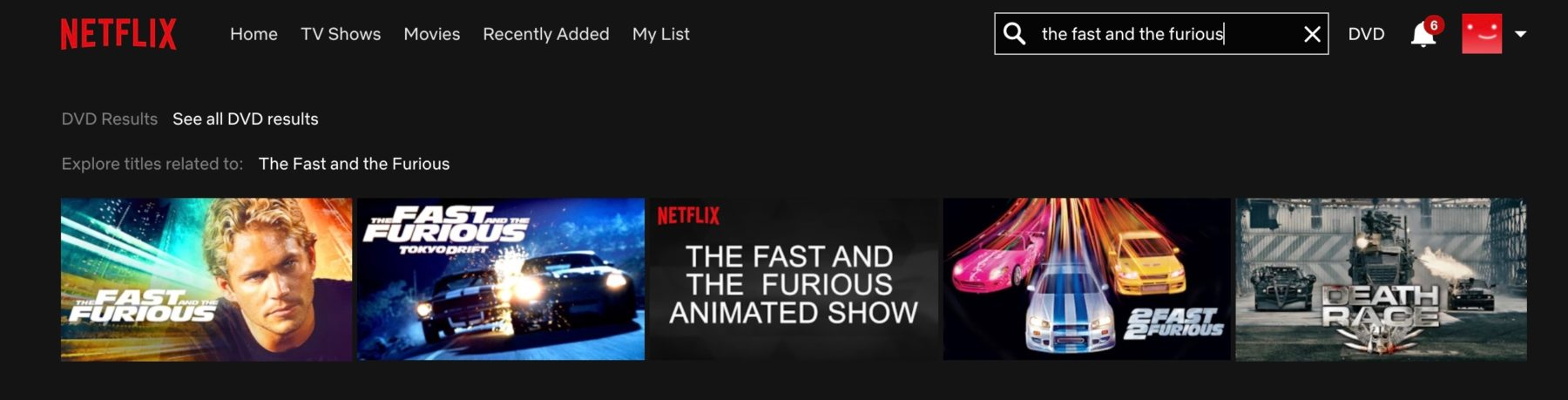 Netflix's The Fast and The Furious Animated Show