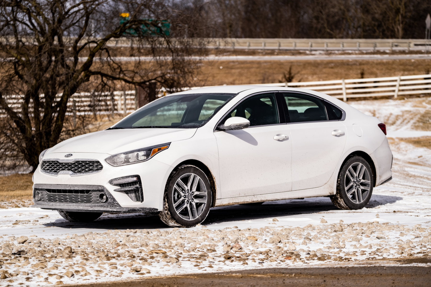 2019 Kia Forte Ex Where Cheap And Good Aren T Mutually Exclusive