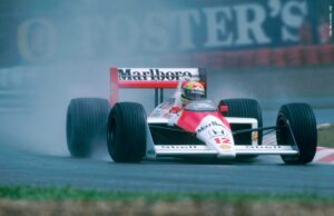 Hooniverse Asks: Who is your favorite racing driver of all time?