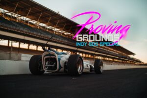 Proving Grounds Indy 500 Special