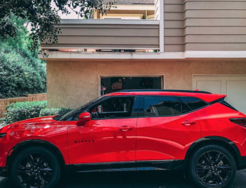Hooniverse Asks: What do you want out of the new Chevy Blazer?