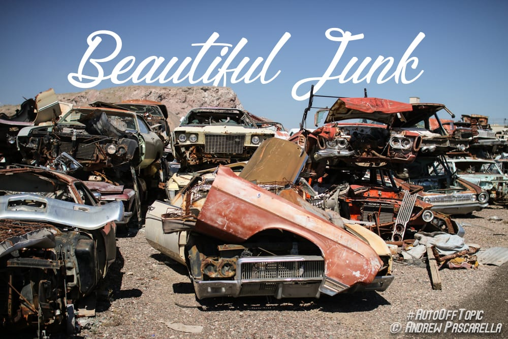 Desert Valley Auto Parts is home to beautiful junk | Hooniverse