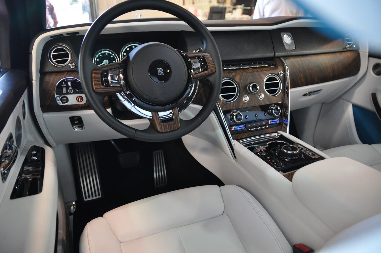 Quick Spin: 2020 Rolls-Royce Cullinan and Phantom   Hooniverse
