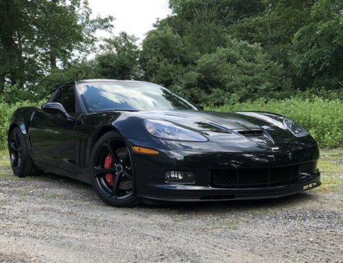 C6 Corvette Grand Sport Review: Performance bargain, street monster