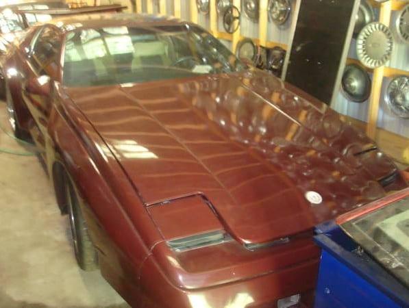 Pontiac Tojan for sale