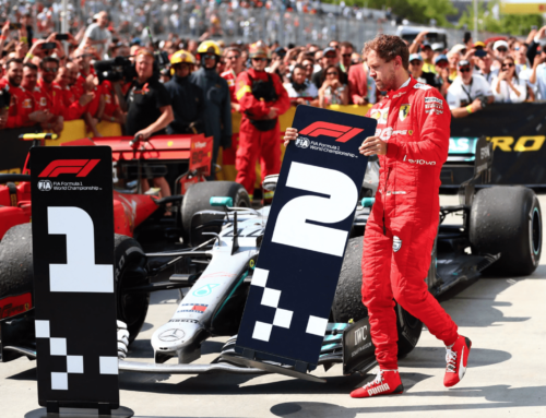 Hooniverse Asks: Are you paying attention to Formula 1?