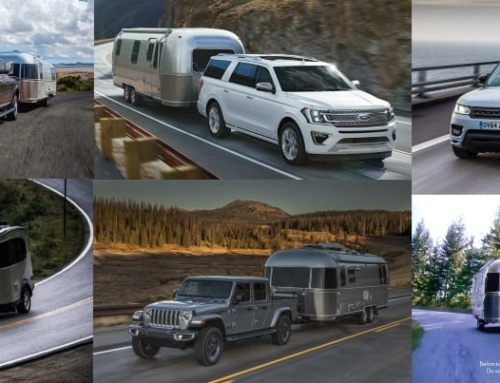 Airstream Campers – The Official Advertising Accessory