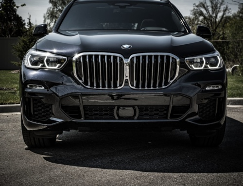 2019 BMW X5 xDrive50i: But Is It $92,405 Good