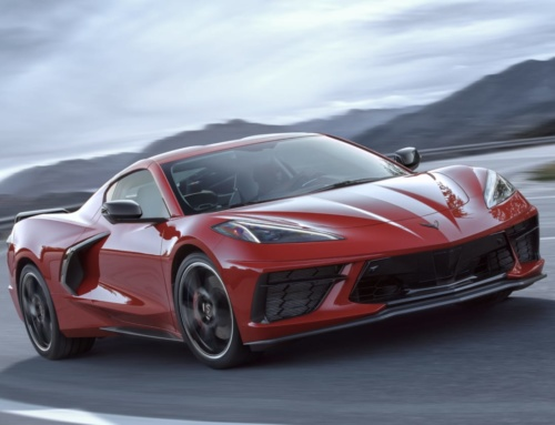 Hooniversal Opinion: 2020 C8 Corvette