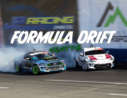 Recap: Formula Drift – SeattleA wild weekend in the PNW