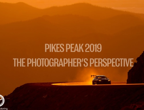 Pikes Peak 2019: The photographer's perspective