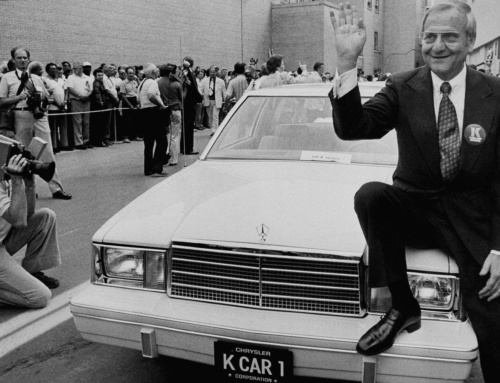 Hooniverse Asks: What is your favorite Lee Iacocca car?