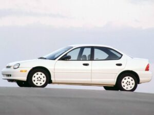 Finnish Line: Extracting the full potential of the Chrysler Neon