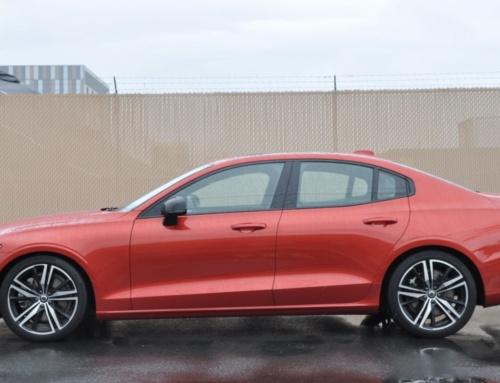 Review: 2019 Volvo S60 T6 R-Design – Your bimmer replacement is here